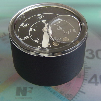 Wika Germany Technology, made by NF Pressure Gauge
